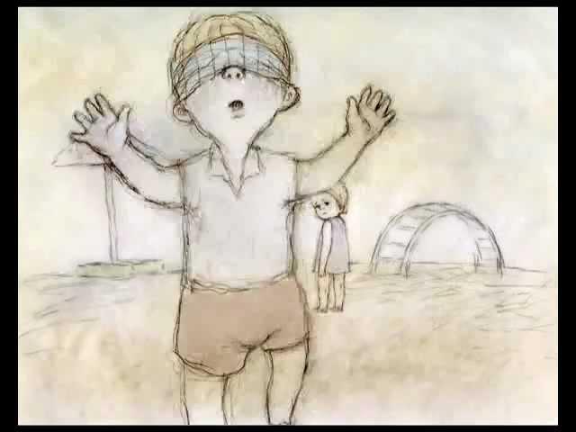 Девочка дура мультфильм