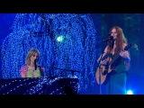 Celia Pavey &amp Delta Goodrem Sing Go Your Own Way The Voice Australia Season 2