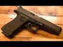 Пистолет Глок 34: модификация