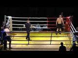 До 84 кг Олександр Глущенко (Миколаївська обл.) vs Іван Романчук (Харківська обл.)