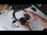 Игровая гарнитура со звуком 5.1 Somic E-95 V2010