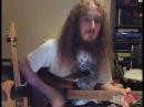 Guthrie Govan 32nd Note Strumming