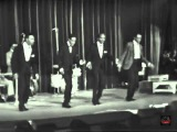 Tap Dancers Jimmy Slide, Buster Brown, Chuck Green. and Baby Lawrence (France 1967)