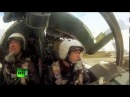 Стихия вооружений воздух — РТД Фильм СУ -34 , СУ - 24 ,СУ-25 , МИГ -29,