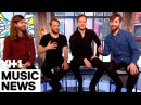 Top 20 Countdown | 5 Things You Need To Know About Imagine Dragons | VH1
