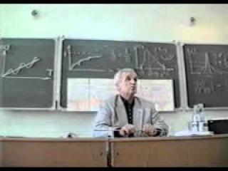 Зазнобин В М  1999 02 04   Выступление в Челябинске ч 2 из 2