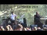 Xuman - 2015.06.12 - Motherland Summer fest., Muzeon