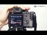 Sony a7 mark II. Интерактивный видео тест