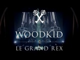 Woodkid - Baltimore's Fireflies &amp Stabat Mater (Live @ Le Grand Rex)