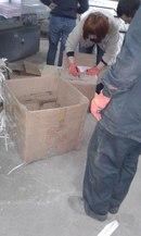 Террористы пытаются спрятать тяжелую технику в прифронтовой зоне и проводят радиоэлектронную разведку, - спикер АТО - Цензор.НЕТ 8343