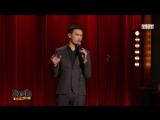 Stand Up: Нурлан Сабуров - О тупых людях, караоке, быдле и женщинах