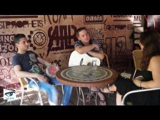 интервью с Вiтамiн RASTA