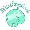 Mint Elephant - Мятный Слон
