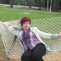 Настя Кушнаренко