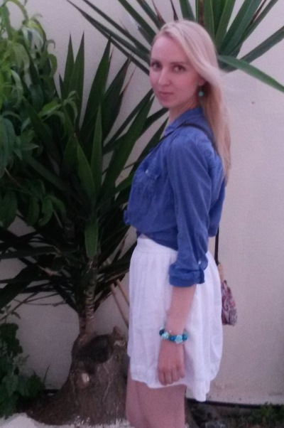 Таня Забненкова