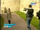В Псковской области снимается очередная серия документального проекта «Россия. Гений места» (ГТРК
