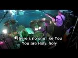 Holy - Jesus Culture (Lyrics-Subtitles) (Best Worship Song for Jesus)