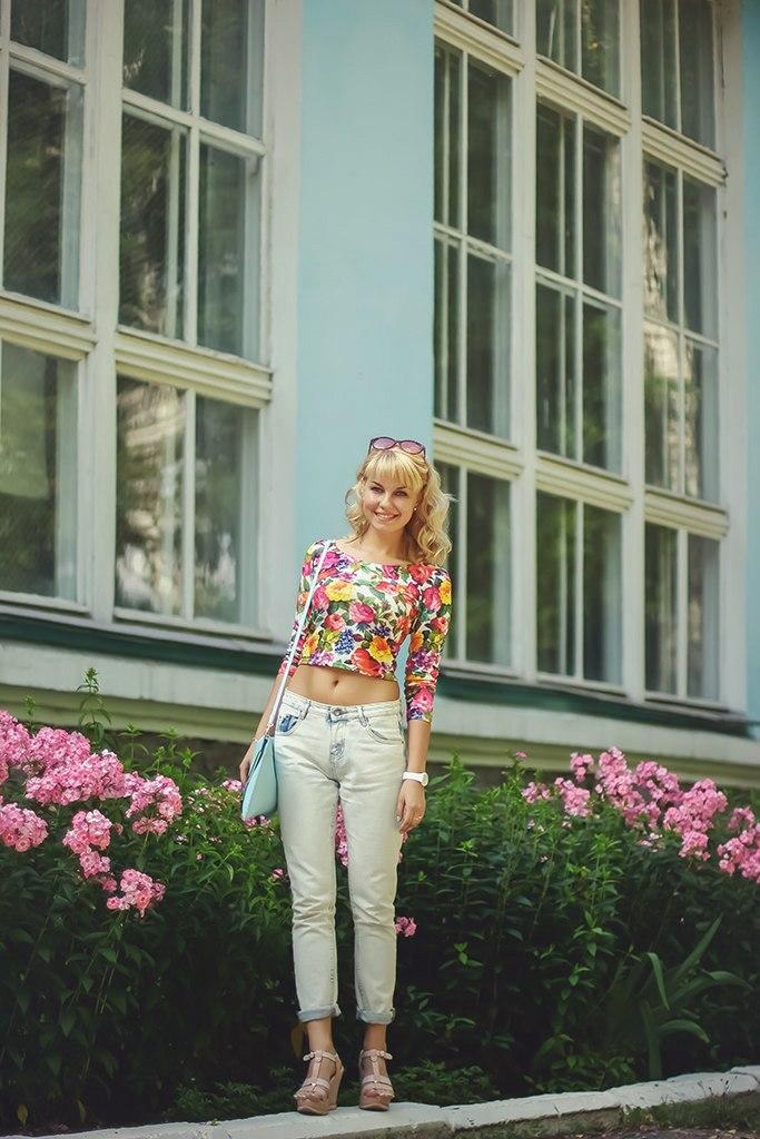 Кристина Федоренко, Тула - фото №6