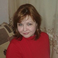 Анкета Анютка Смирнова