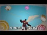 Топ 10 Фактов о Valve