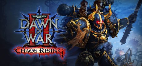 Warhammer 40,000: Dawn of War 2 - Chaos Rising #1