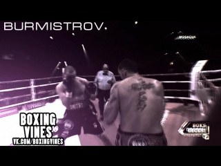 Boxing Amazing KO |NOT VINE|