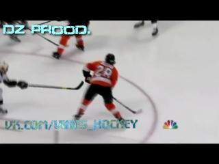 Claude Giroux #28 [Hockey Vines]