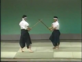Касима Синто-рю кэндзюцу