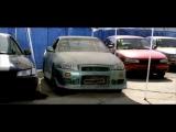 Turbo Charged Prelude to 2 Fast 2 Furious [Заряженная Турбина пролог к Двойному Форсажу] [2003]