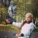 Надюшка Артёменко фото #39