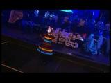 Blue Man Group w Venus Hum I Feel Love (best quality)