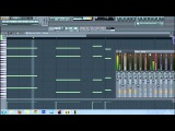 Aruna with Mark Eteson - Let Go (Nic Chagall Remix) ( fl studio )