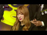 EXID Hani moved to tears, for SoulG