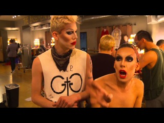 Queens have a Message for Lil Poundcake - RuPauls Drag Race Reunited