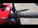 Скутер RAPIRA