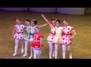 Детская полька Хореографический ансамбль Ритмы детства