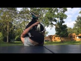 The Art of Movement 'Freestyle Basketball' 2015 -Andi Mill-