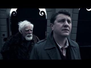 Серия 1. Знак истинного пути HD (2012) — детектив на Tvzavr