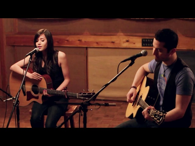 Bryan Adams - Heaven (Boyce Avenue feat. Megan Nicole acoustic cover) on Apple Spotify