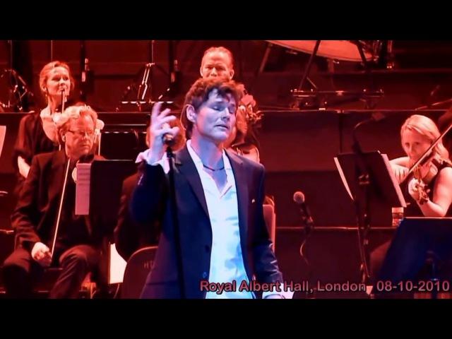 A-ha live - The Sun Always Shines on TV (HD), Royal Albert Hall v2.0, London 08-10-2010