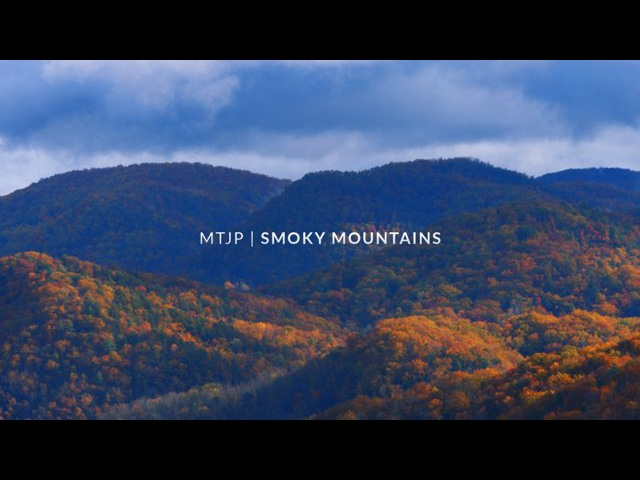 MTJP | Smoky Mountains