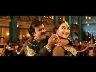 Lingaa | En Mannavaa | Video Song | 720p Full HQ | Rajnikanth | Sonakshi Sinha
