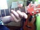 Мохнатый шмель (Жестокий романс) Аккорды на гитаре