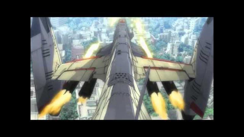 AMV - World War III