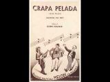 Quartetto Cetra - Crapa Pelada (1945)