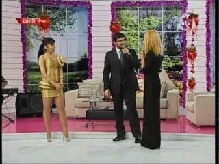C͇̿�̿ ͇̿--�����������-��� ������-͇̿C͇̿�̿Abbas Bagirov & Roya Ayxan - Ayriliq Atv Gun Kechir 30.12.12