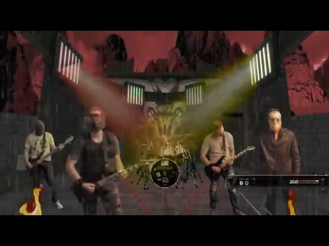EGT - DooM Concert - Knee Deep In Metal