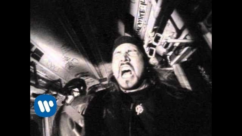 Biohazard - Shades Of Grey [OFFICIAL VIDEO]