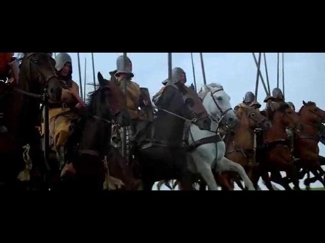 Braveheart ''Hold'' scene (HD)