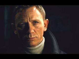 Spectre Official Teaser TRAILER (2015) James Bond Spy Movie HD